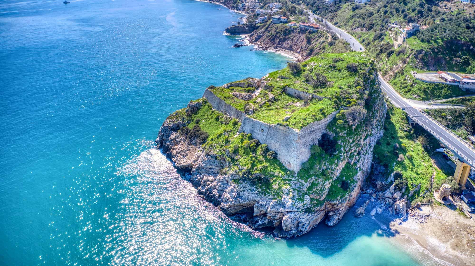 Mykonos , Greek Party Islands