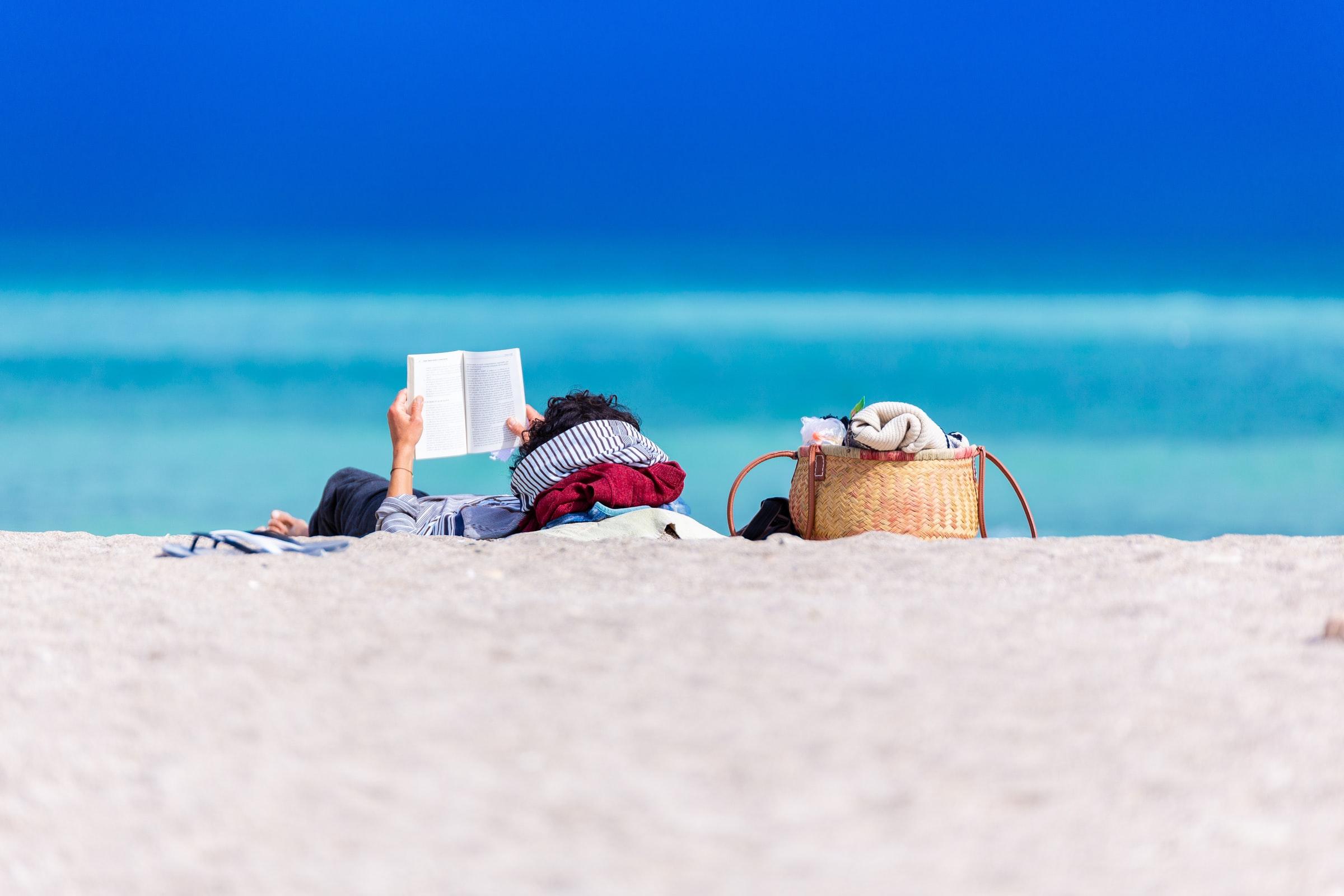Summer Holiday Books
