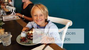 Best vegan jaunts in Port Douglas, QLD