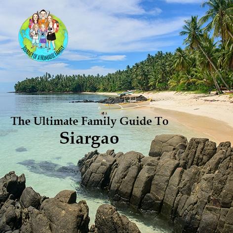 Siargao Guide