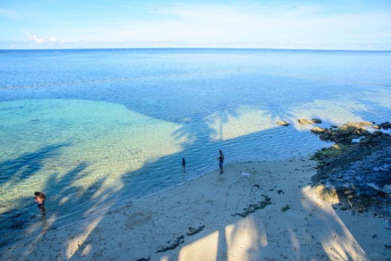 which beach