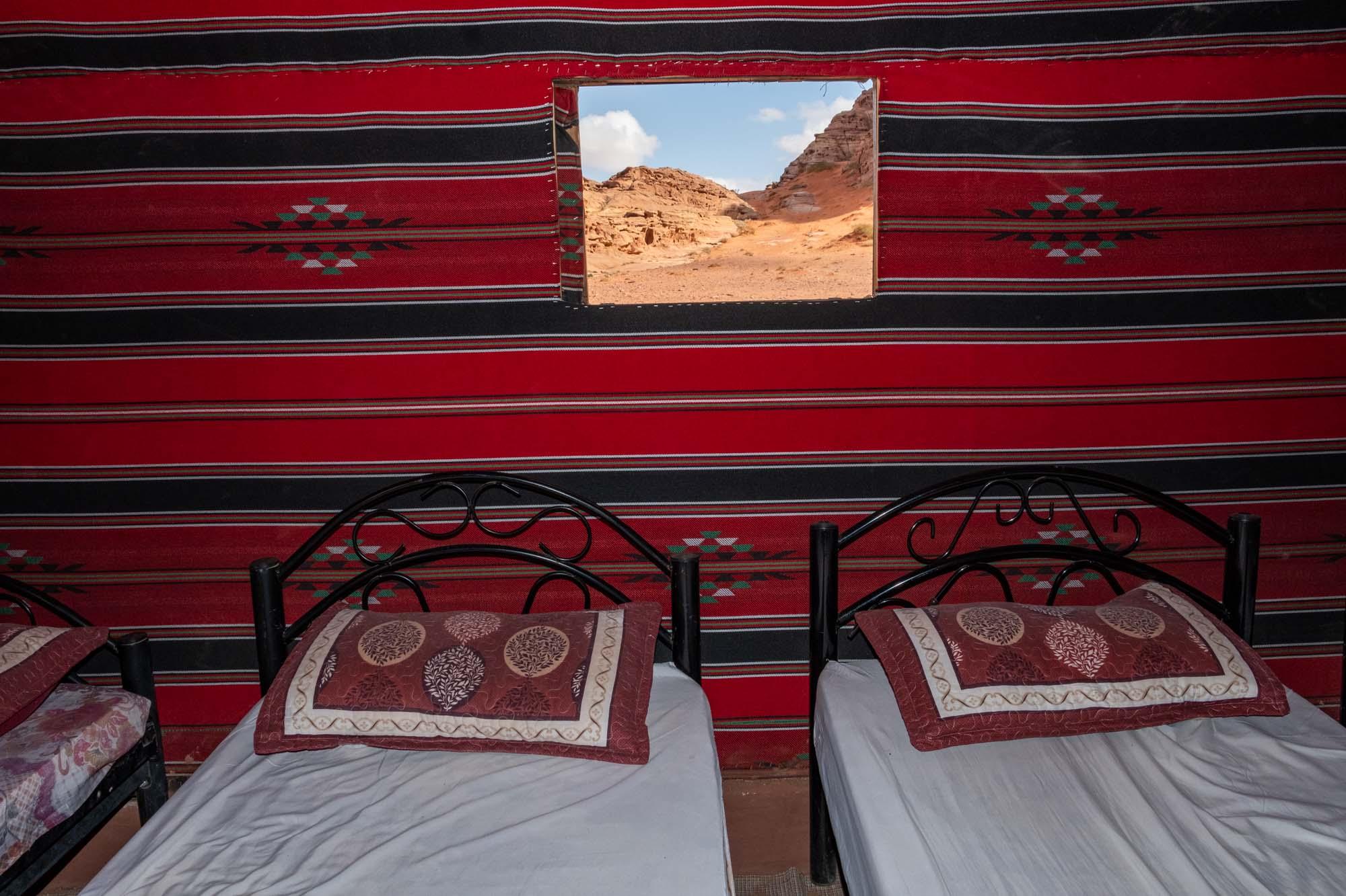 Um Sabatah Camp