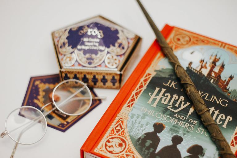 Harry Potter Road Trip