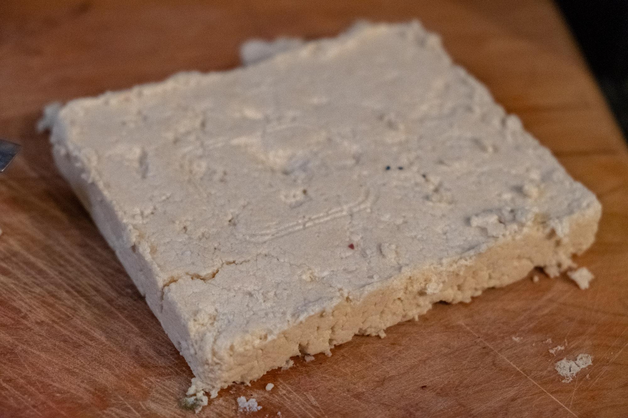 Soya Milk & Tofu