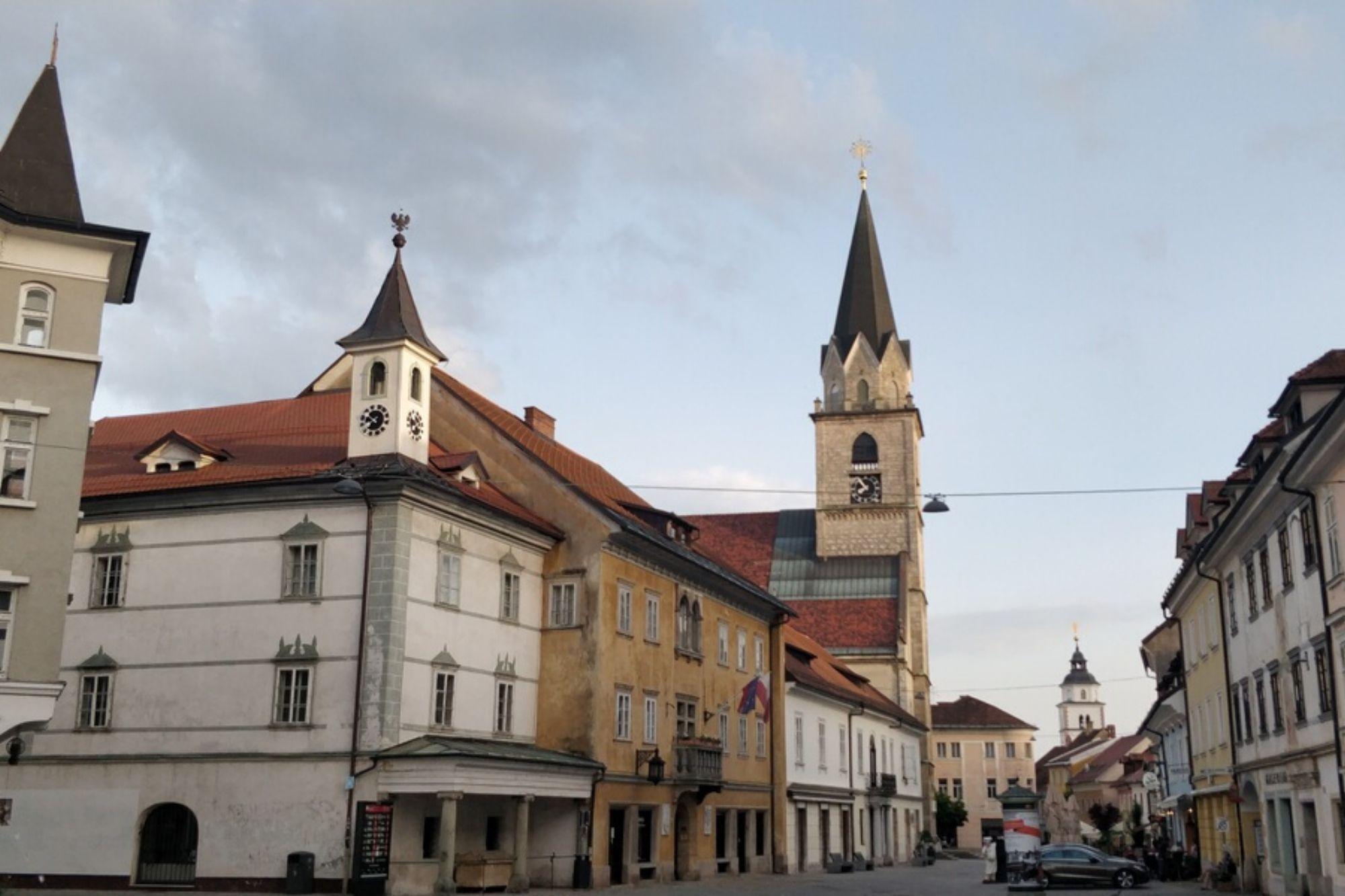 Kranj Slovenia