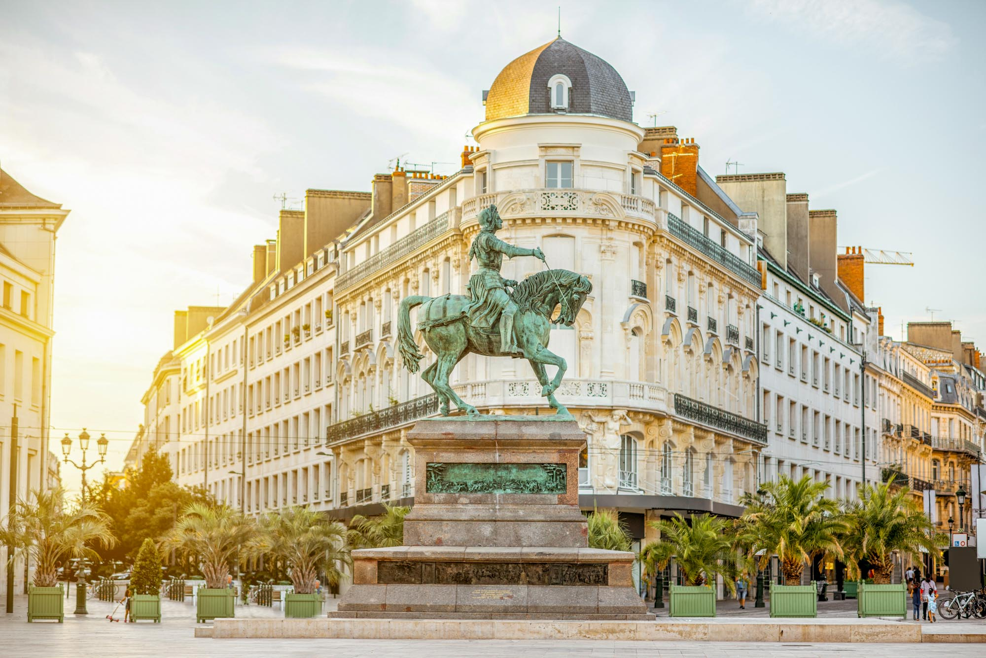 Beautiful French Cities
