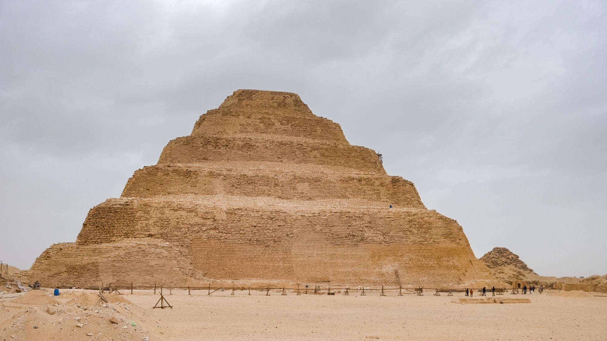 Djoser Temple