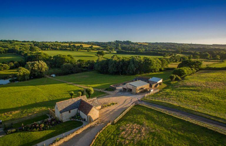 Rural holidays Dorset