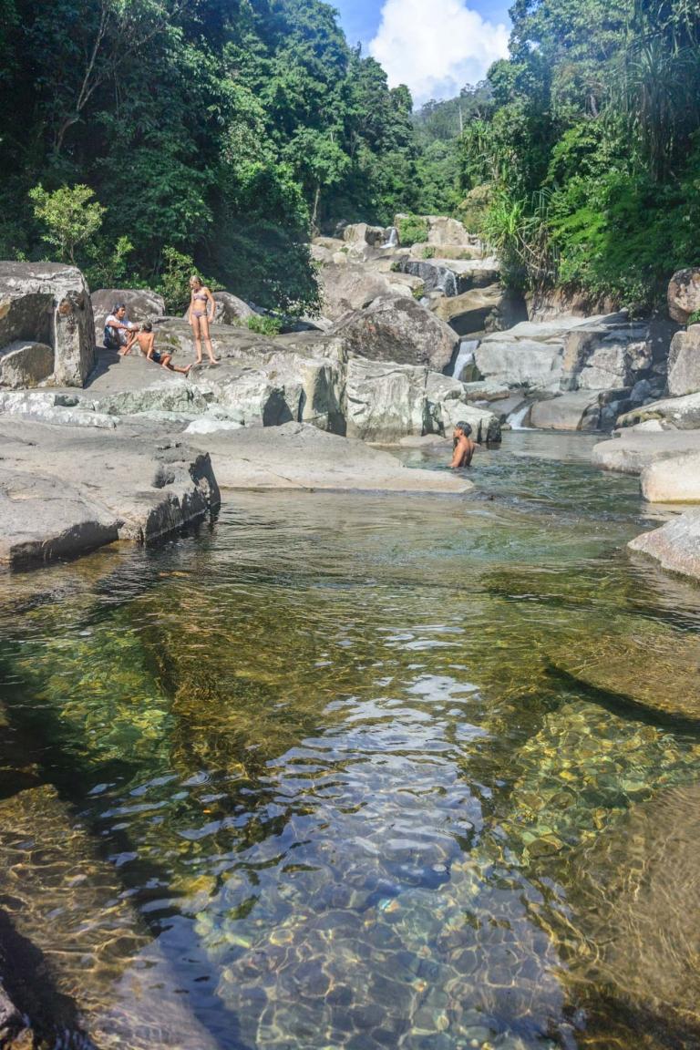 Rimba's Ecolodge Sumatra