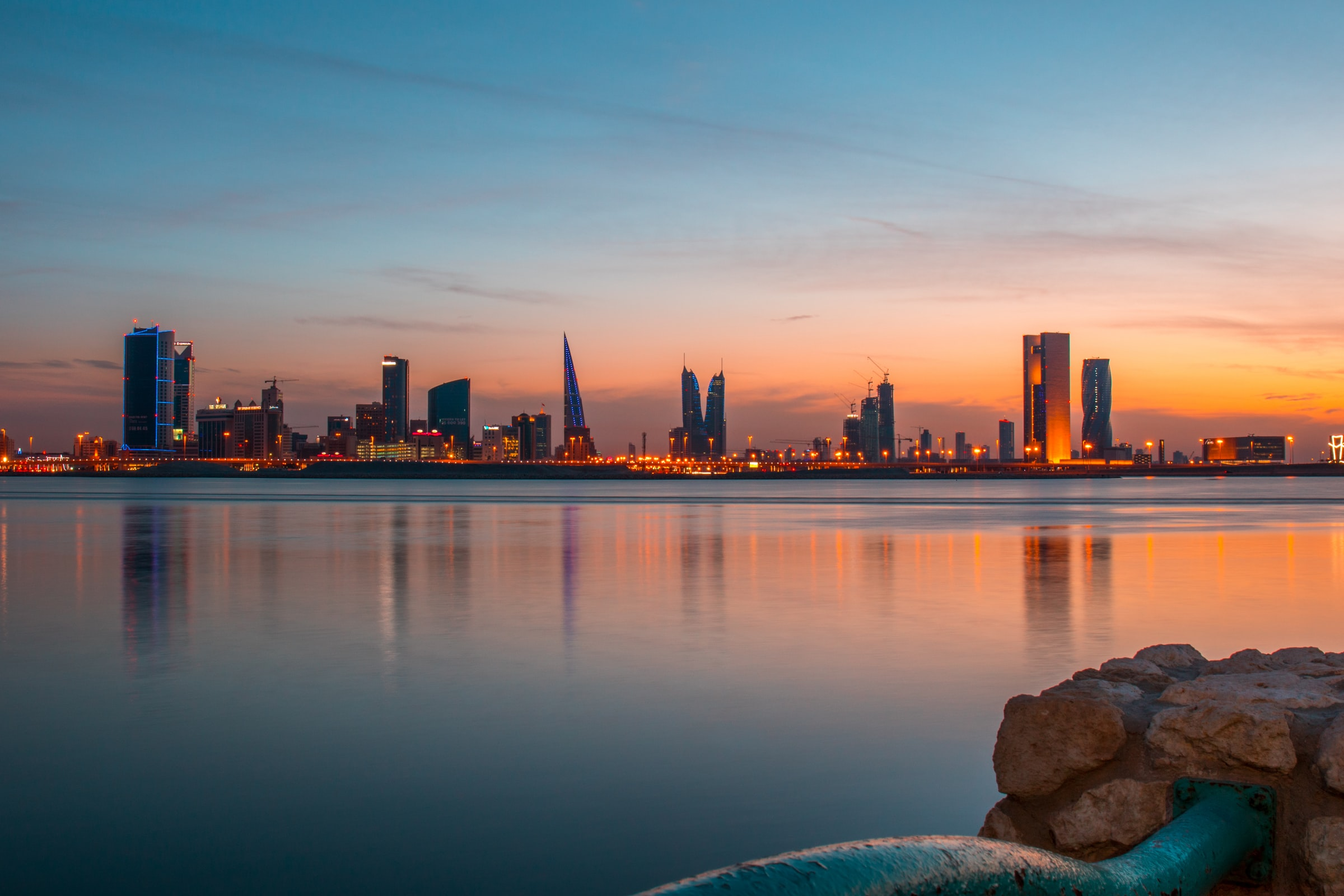 Bahrain Country Guide