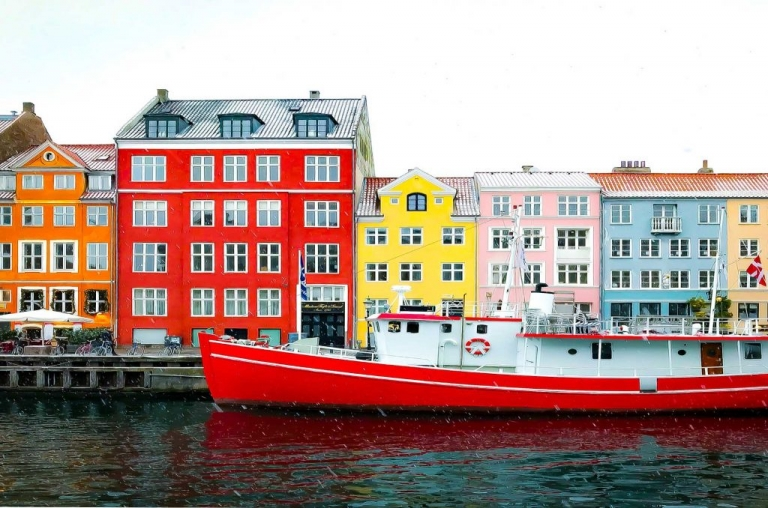 Country guide to Denmark