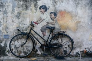Deffrey showed us around Penang in Malaysia. Book him too!
