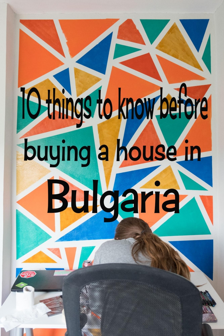 10 things to know before buying a house