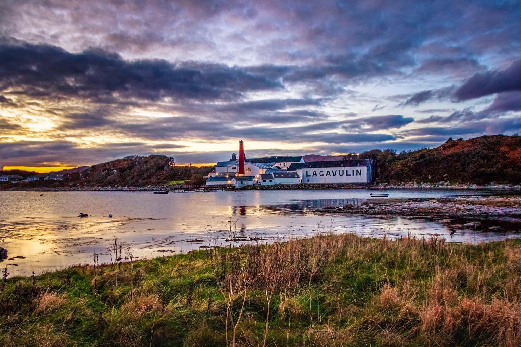 Isles Of Scotland. Isle of Islay
