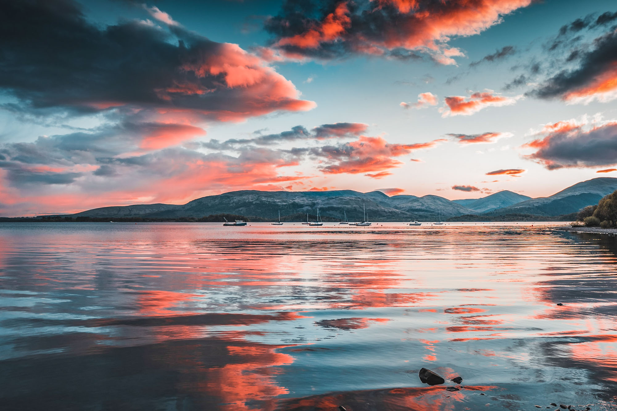 Isles Of Scotland. Isle of Luing