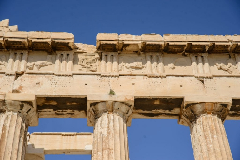 Athens itinerary for families
