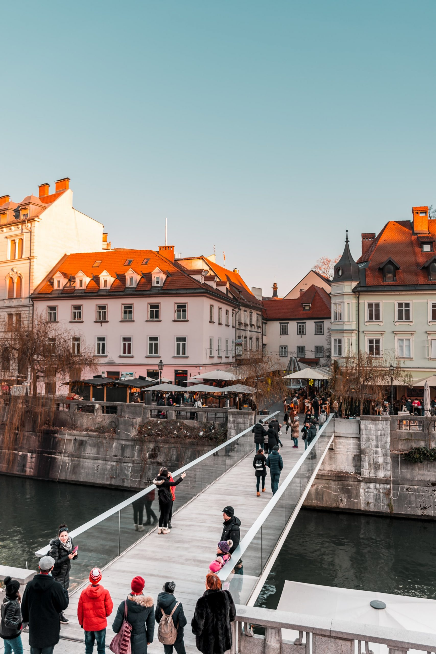 Ljubljiana Slovenia