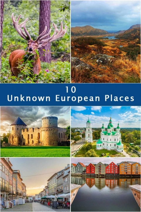 10 Unknown European Places To Visit When Lockdown Is Over