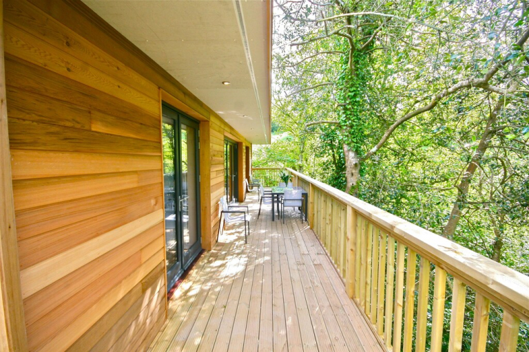 Self-Catering Cornwall