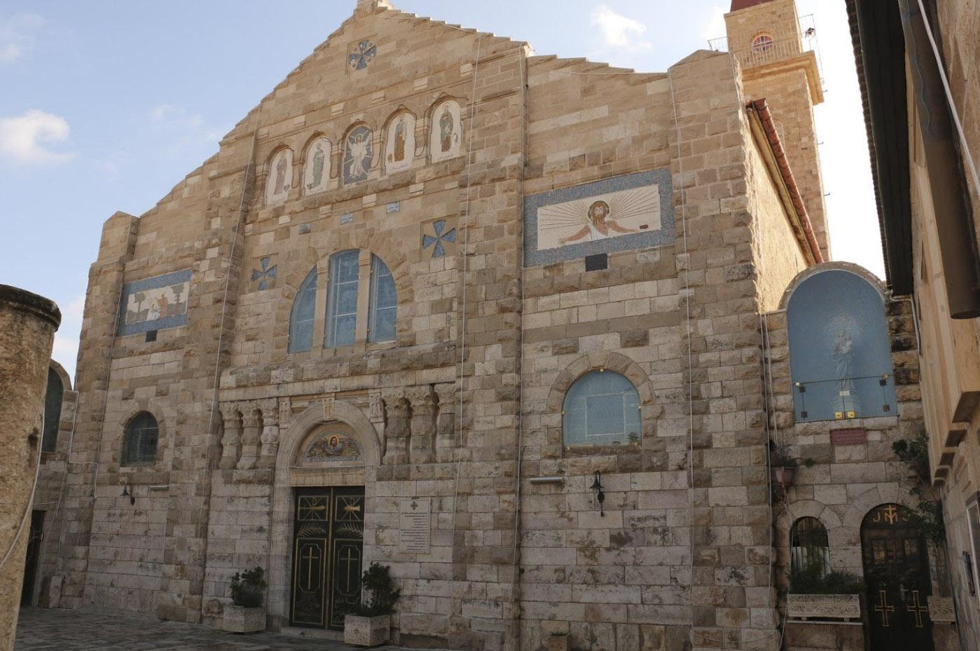 apostles-church