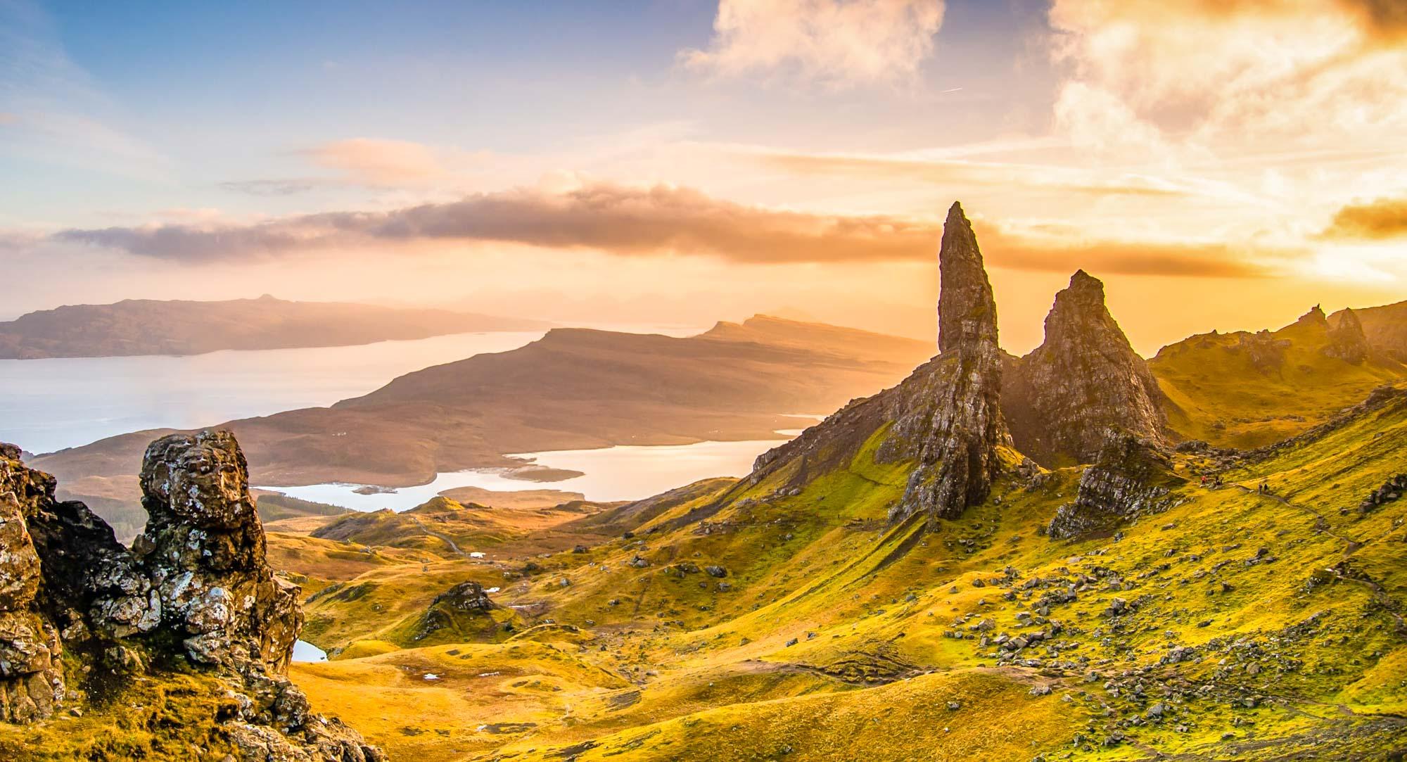 Isle fo Skye