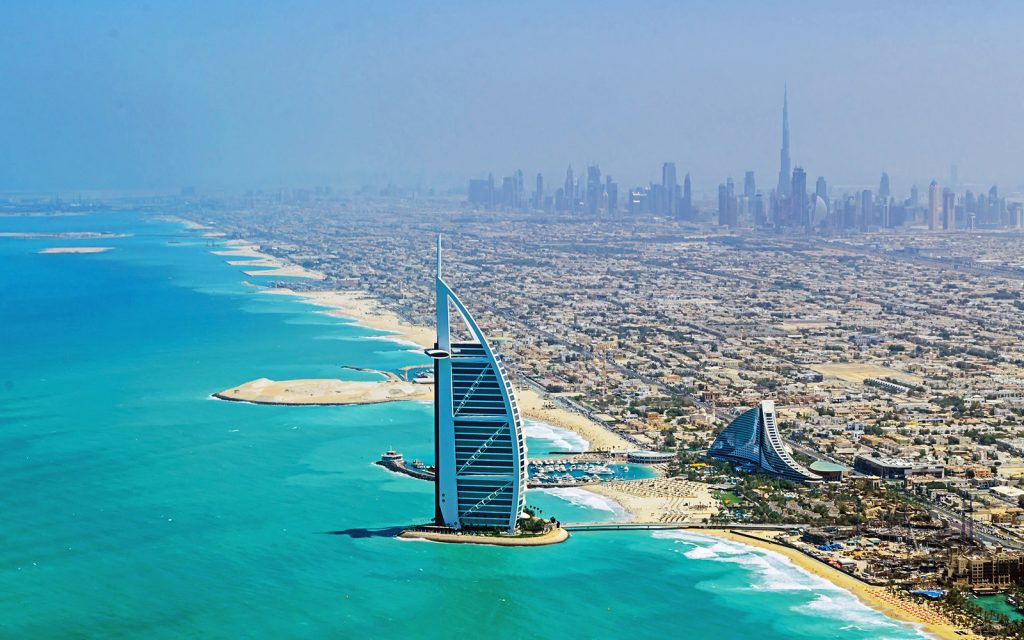 Heading to Dubai, UAE? Read this before you go!