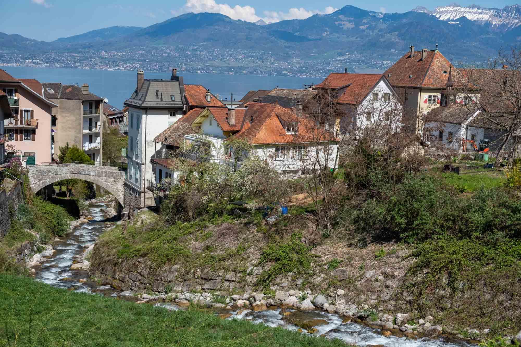 Haute-Savoie with kids