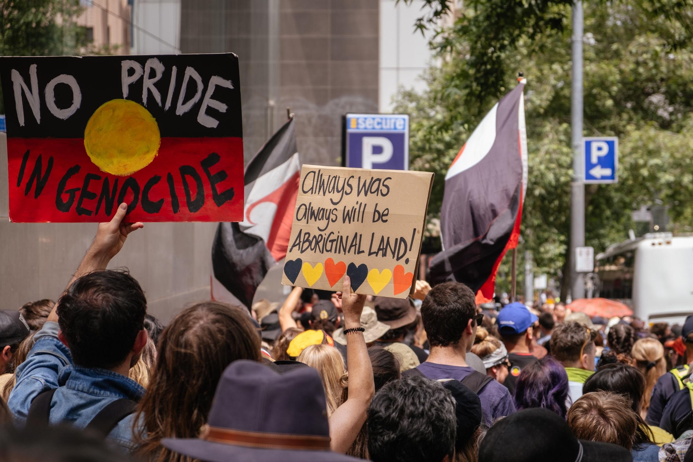 Culturally Sensitive Aboriginal Tours
