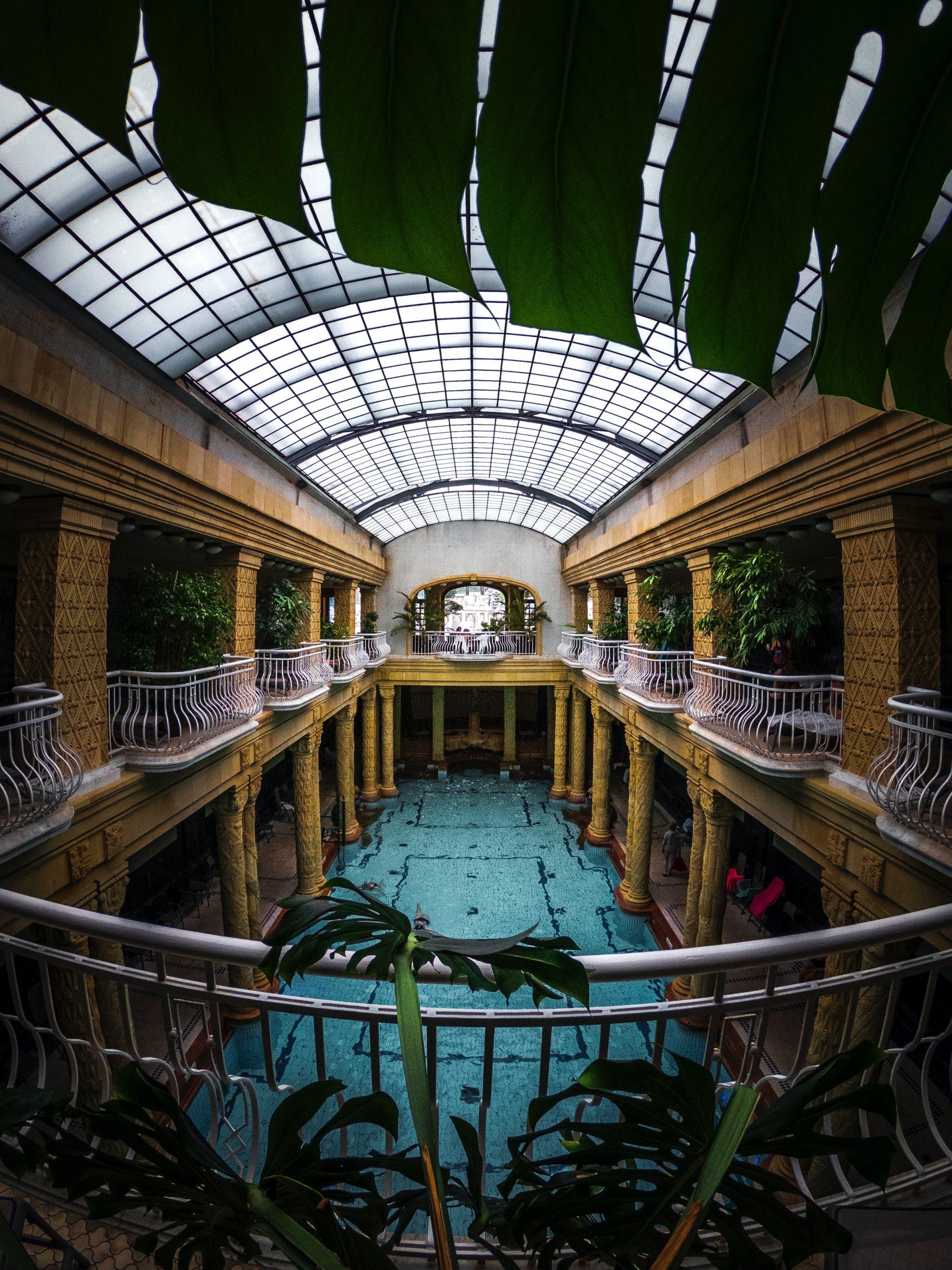Spa Budapest