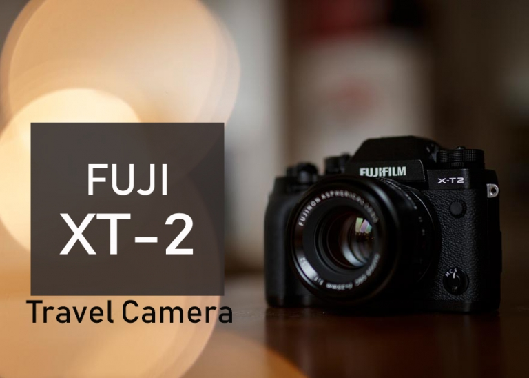 Why I bought a fujifilm xt2 as a travel camera and why I LOVE it.