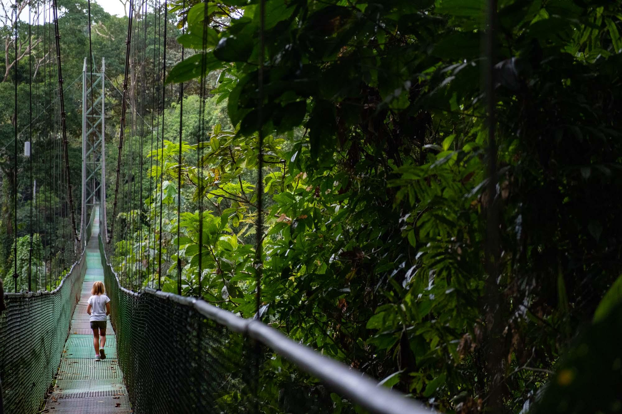 Tirimbina Nature Reserve