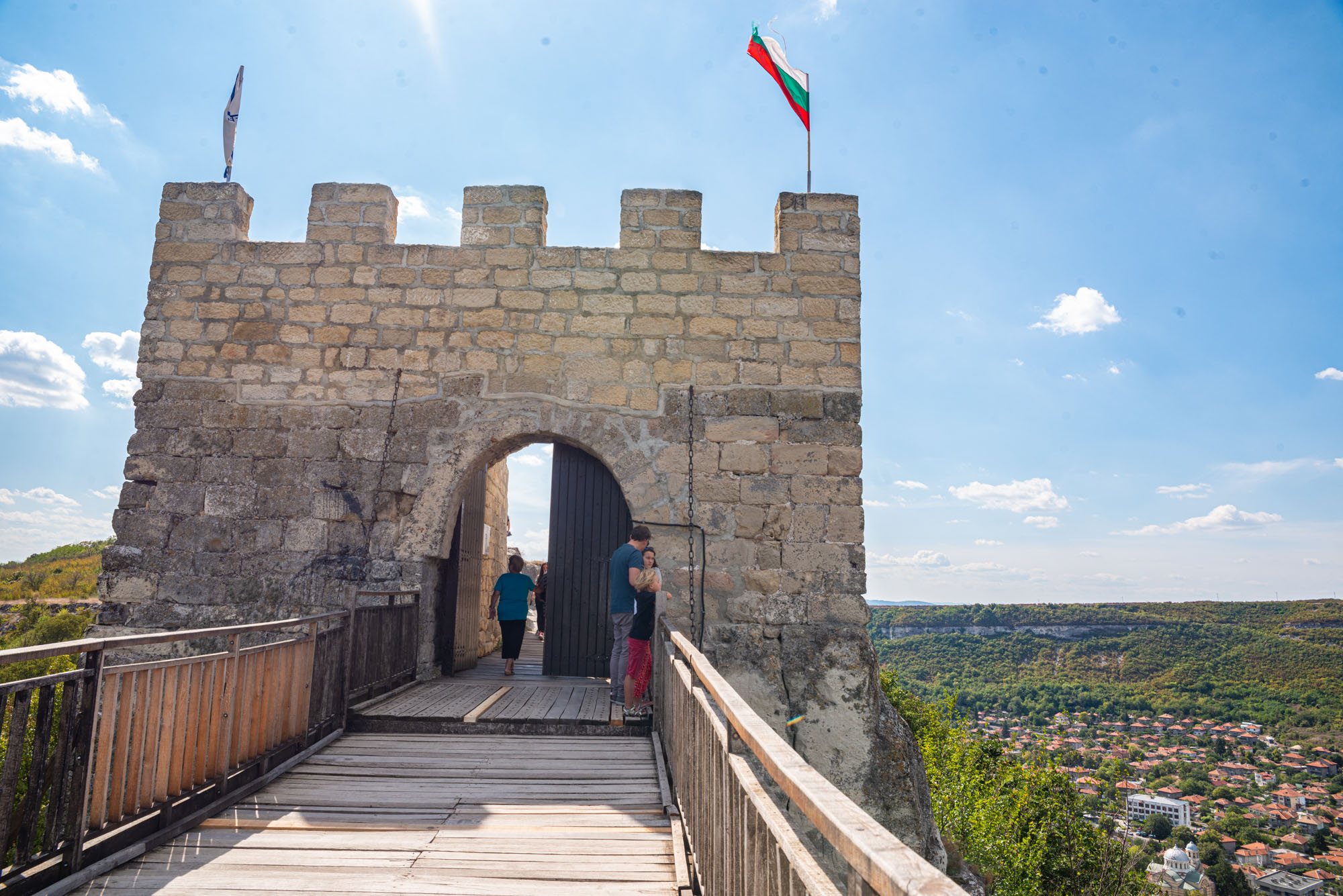 Ovech Fortress, Bulgaria