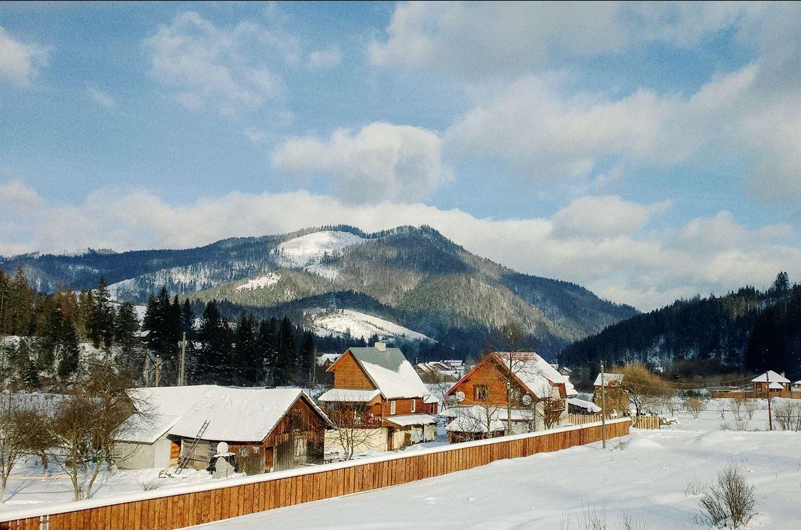 Slavske ski