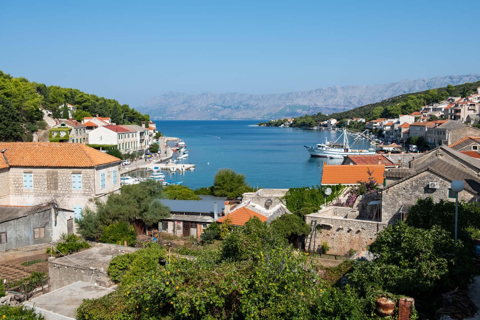 Povlja, Croatia
