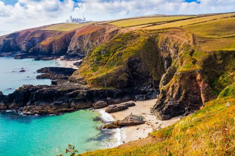 Cornish Coves
