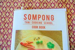 Sompong Cooking School, where dreams come true. Bangkok