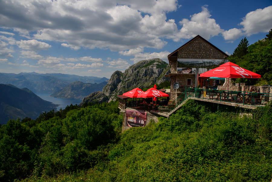 montenegro cost