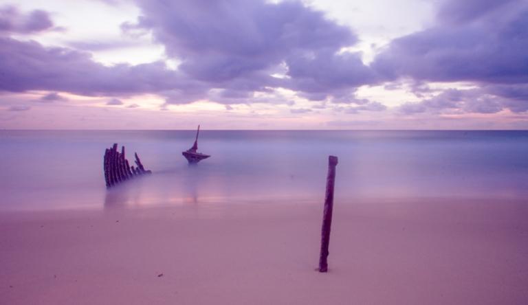 Beaches in Queensland