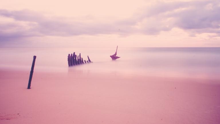 Beaches near Brisbane