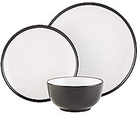 Dinner-plates