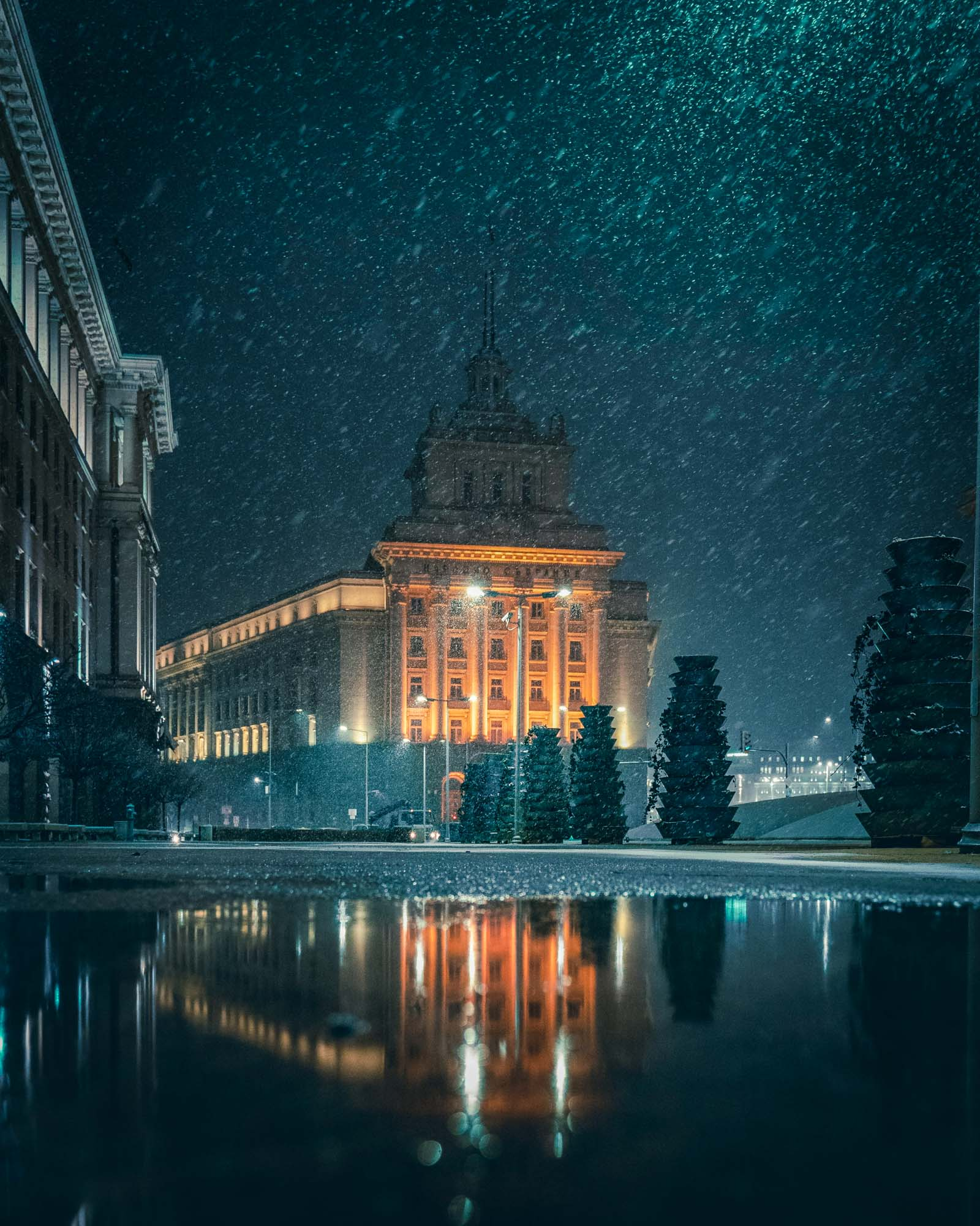 Bulgaria-Itinerary
