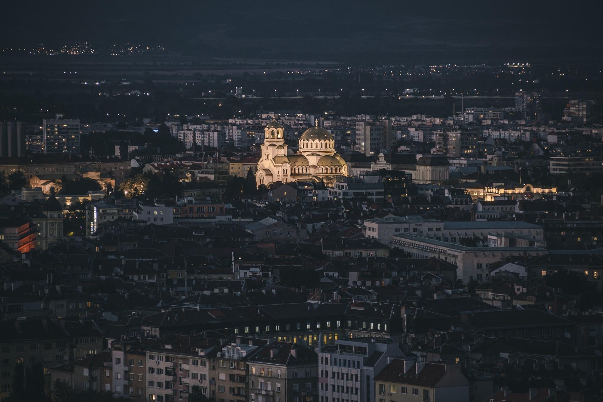 Sofia, Bulgaria Itinerary