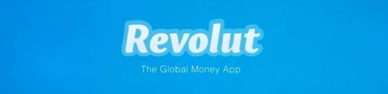 Sign up for revolut