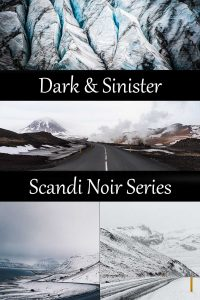 Dark scandi noir series to watch for sinister plot lines and wintery scenes.