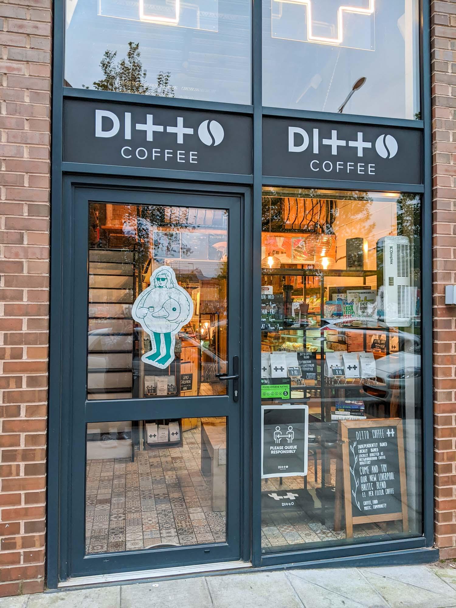 Ditto-2