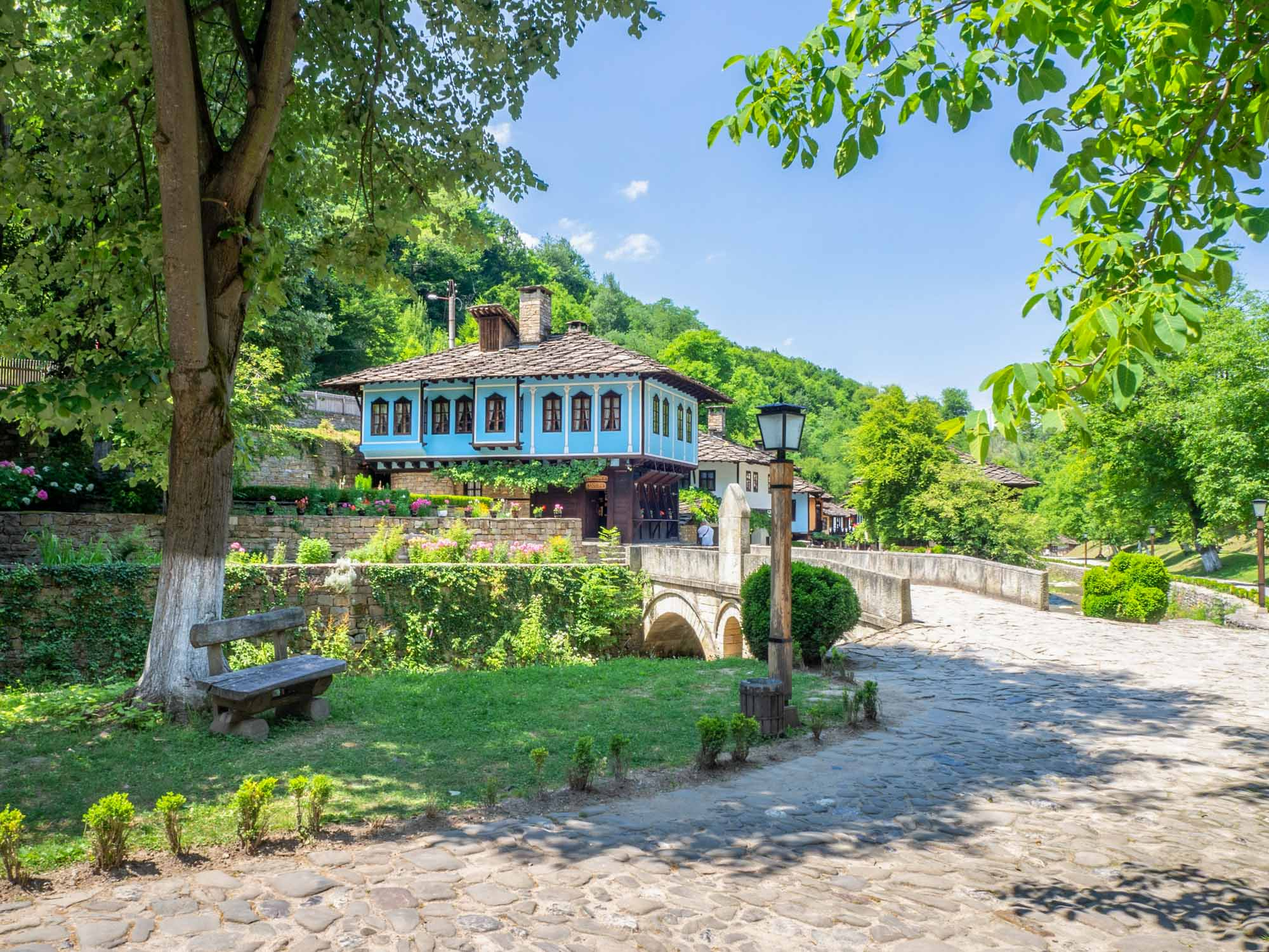 Five Most Expensive Places to Buy Property in Bulgaria