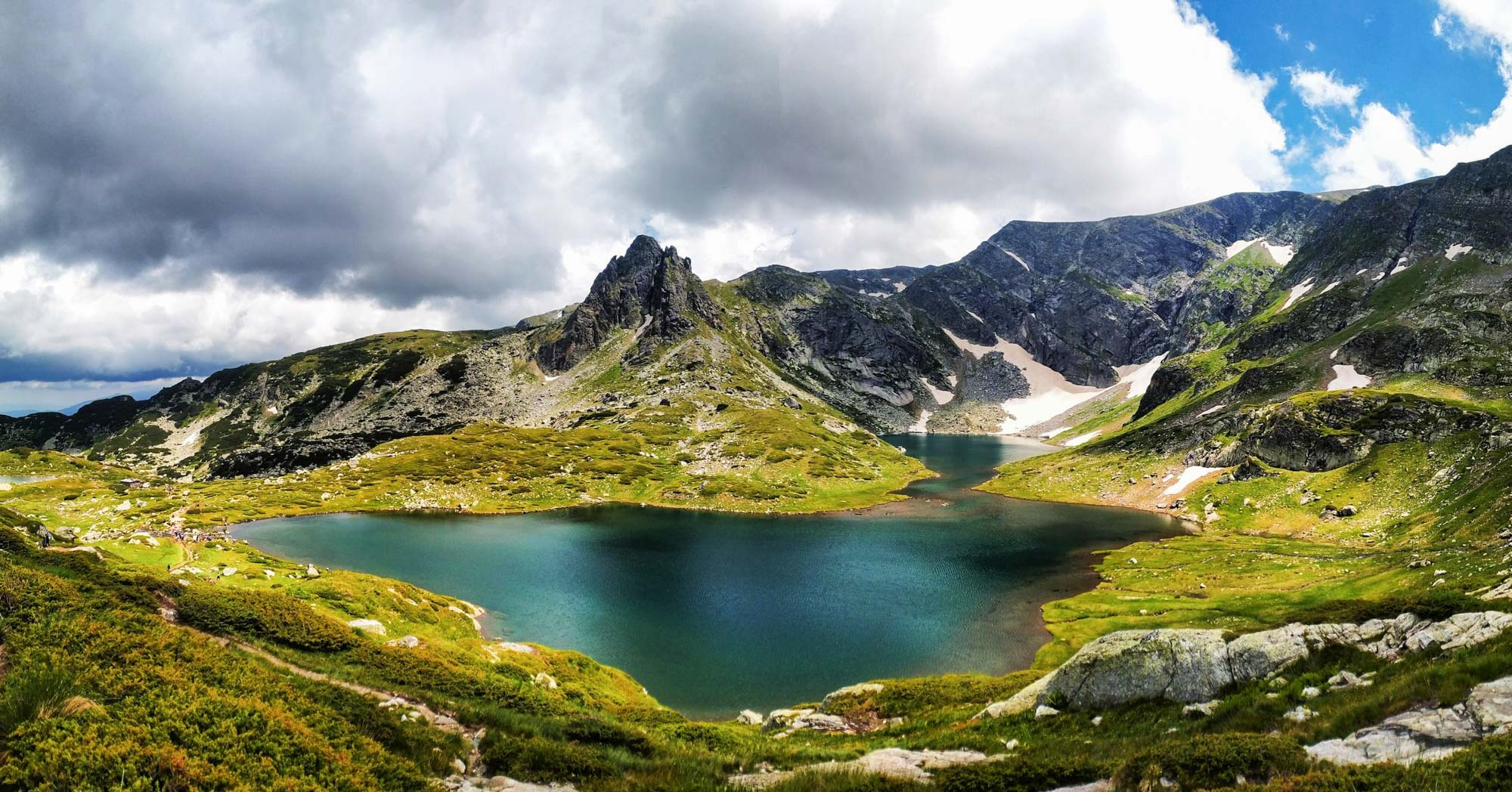 Rila Lakes: Property For Sale In Bulgaria