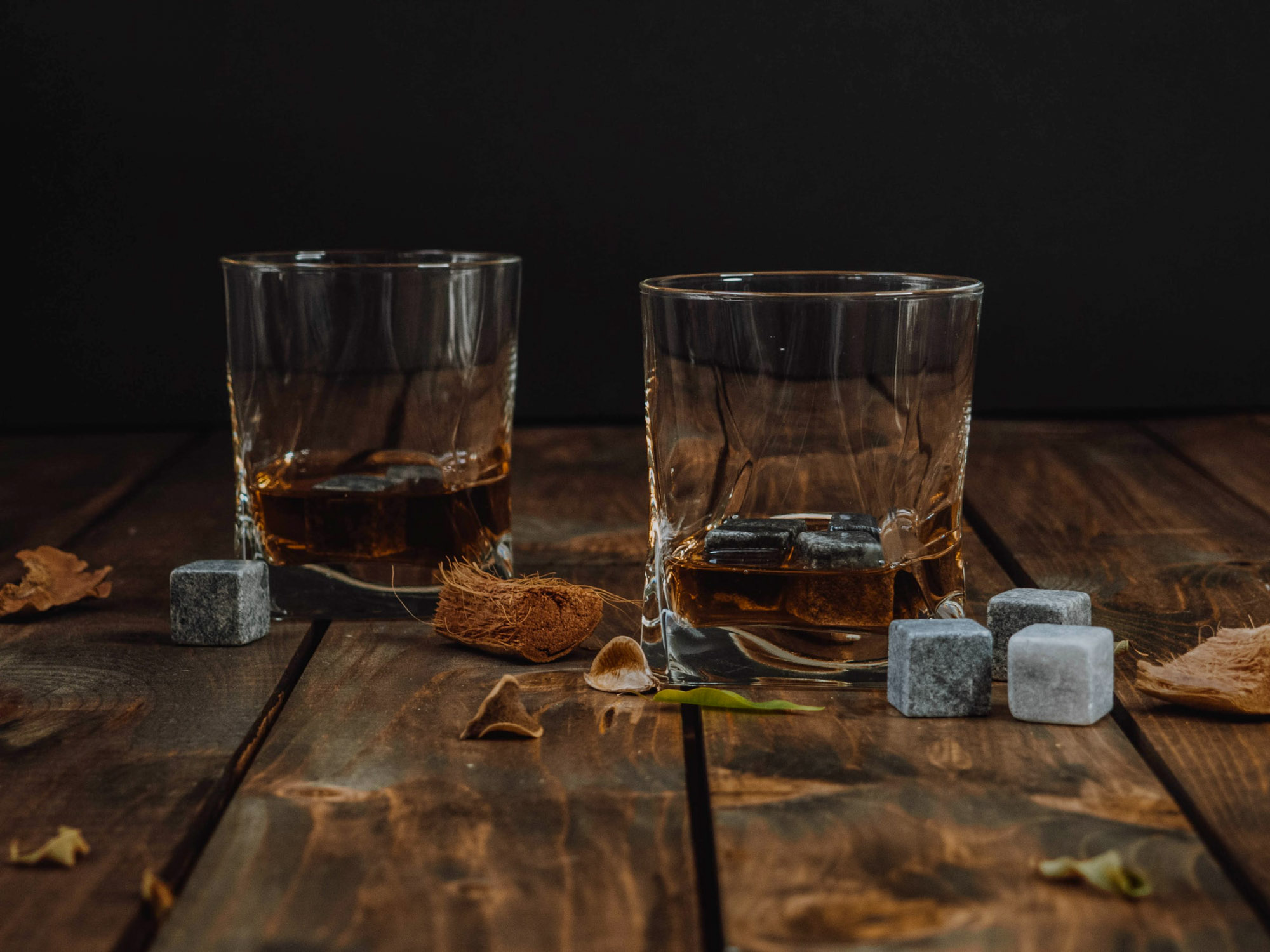 Whisky tours Scotland in Winter