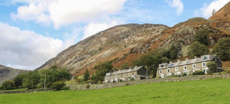 Lake District Staycation
