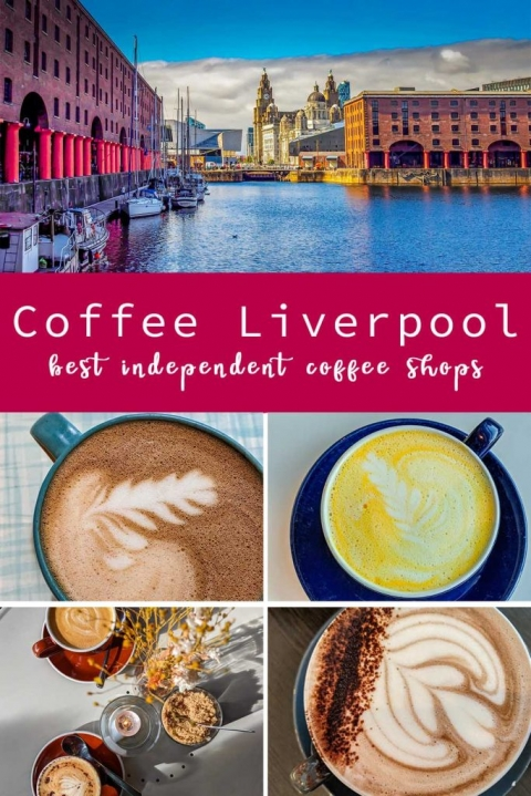 Coffee Liverpool. What are the best independent coffee shops in Liverpool? Find over 35 independent brewers in Liverpool.